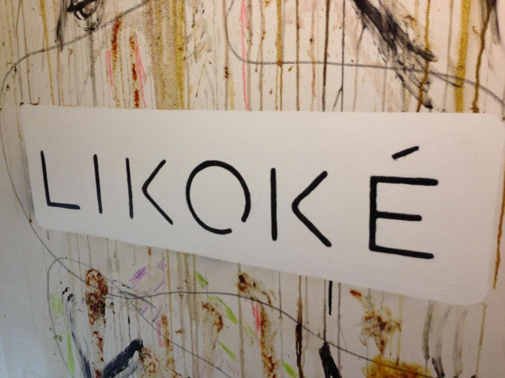 Likoké